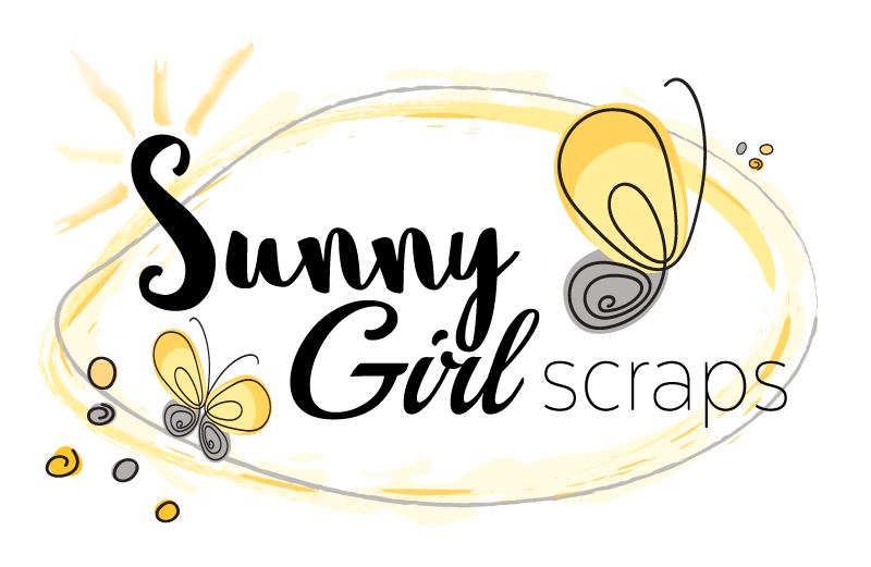 NEWS: Exciting change is coming! Sunny Girl Scraps Blog Refresh