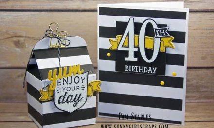 OSAT Blog Hop – Birthday Bash!