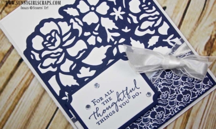 Designer Series Paper Galore for RemARKably Creative Blog Tour