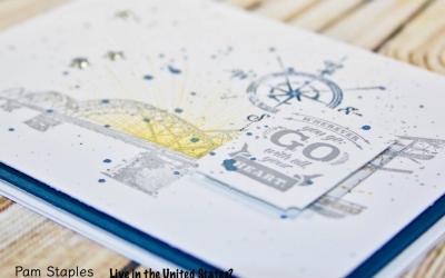 SIP102 – Wherever You Go Masculine Card