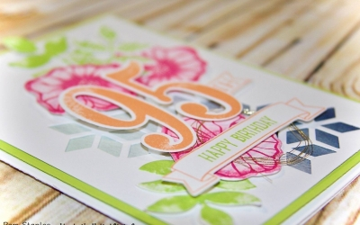 SUOC180 – Happy 95th Birthday with Oh So Ecclectic