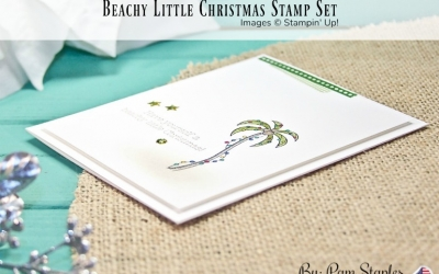 SUOC 188 Beachy Little Christmas and Online Extravaganza