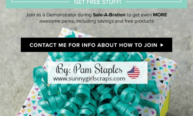 Are you afraid of the fun? Reasons WHY you shouldn't join Stampin' Up!