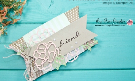SUOC203 – Botanical Bliss Bundle Pillow Box