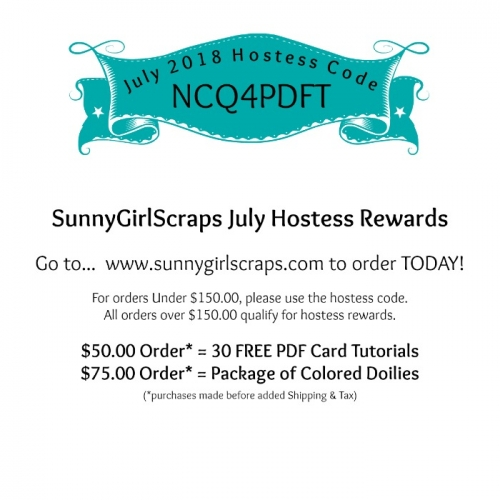 ORDER TODAY! SHOP ONLINE 24/7! Go to www.sunnygirlscraps.com #shop #stampinup #papercraft #papercrafts #create #creative #creativity #becreative #makersgonnamake #craft #crafty #crafter #creating #createeveryday #sharewhatyoulove #sunnygirlscraps #sizzix #thinlits #celebrateyou #cleanandsimple #cas #snailmail #hostesscode #hostessrewards #shopspecials