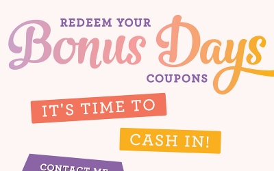 Cash Those Coupon Codes In