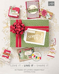 Holiday Designs for You – Holiday Catalog DSP Video